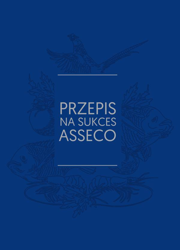 Przepis na sukces Asseco Asseco-25-lat