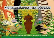 Mi cuaderno de África