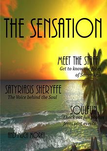 The Sensation