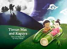 Timun Mas and Kaguya