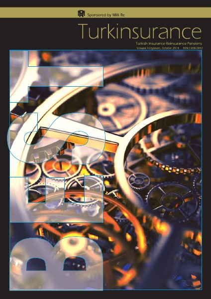 Turkinsurance Magazine October 2014