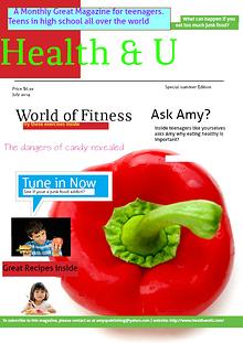 Allied Health magazine