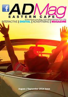 Eastern Cape Admag