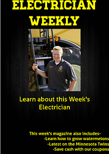Electrician Weekly