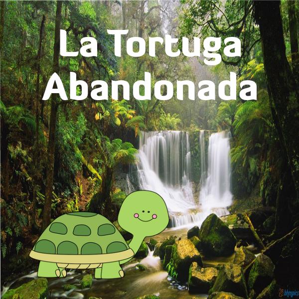 La Tortuga Abandonada Julio 2014