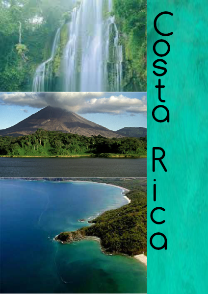 COSTA RICA 01 national