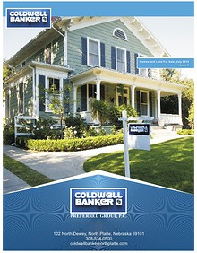 Coldwell Banker North Platte Homes and Land For Sale
