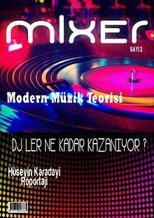 Mixer Dergisi 1.sayi.pdf