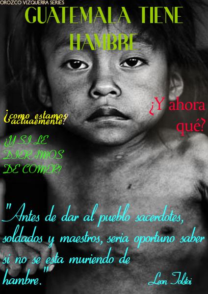 Seguridad alimentaria y nutricional (Ana Lucía Orozco Vizquerra) Junio 2014