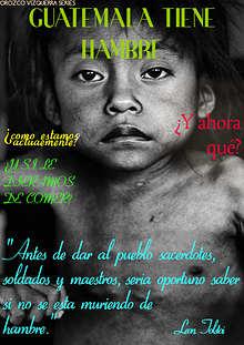 Seguridad alimentaria y nutricional (Ana Lucía Orozco Vizquerra)