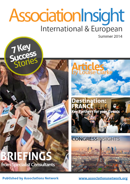 Association Insight International & European 1