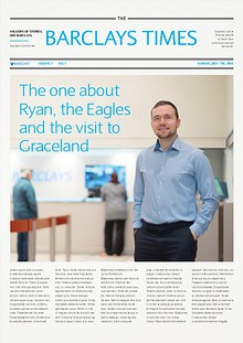 Barclays Times