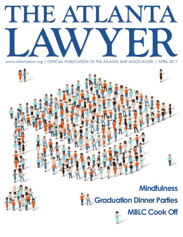 The Atlanta Lawyer April 2017
