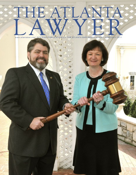 The Atlanta Lawyer June/July 2011