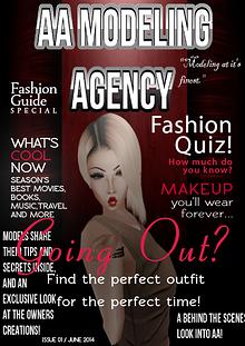 AA Modeling