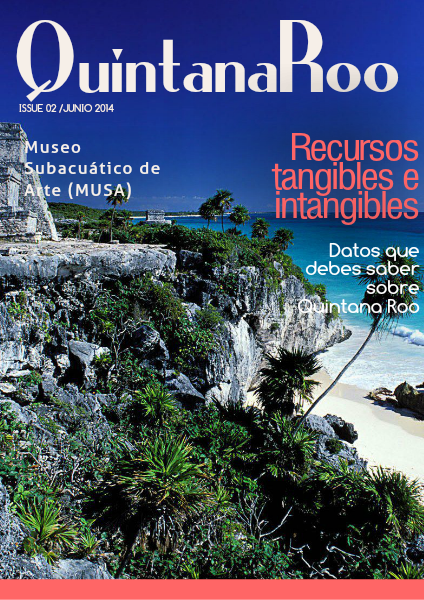Quintana Roo Jun. 2014