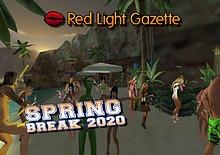 Red Light Gazette