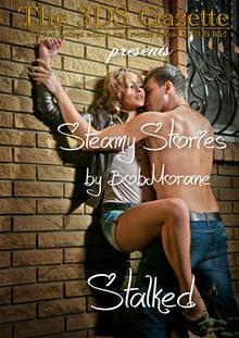 Bob Morane's Steamy Stories