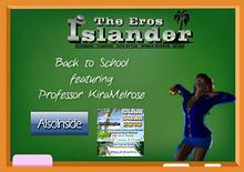 Islander Too