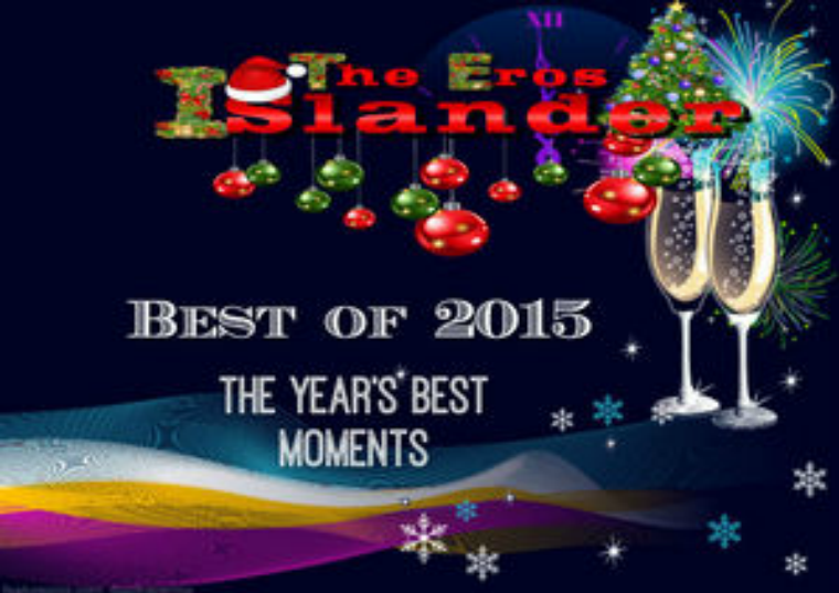 Islander Too Special Editions Year in Review