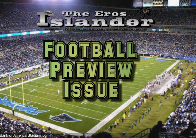 2016 Football Preview Issue