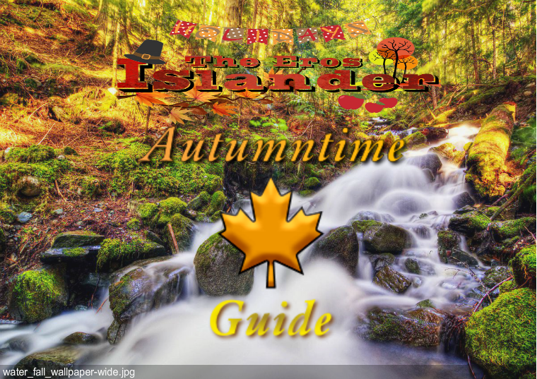 2016 Autumntime Guide