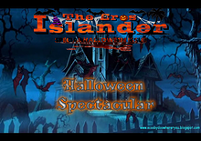 Islander Too Special Editions