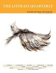 The Literati Quarterly   Issue No. 2   Autumn 2014