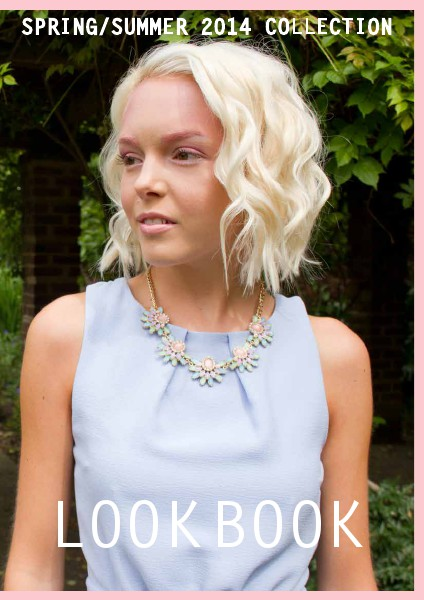 Look Book March 2014