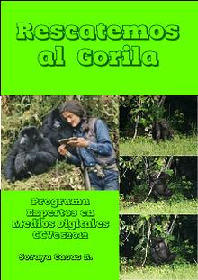 _Salvemos al Gorila_