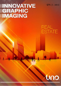 INNOVATIVE GRAPHIC IMAGING 2012.QTR.3