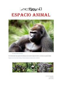 Mundo Animal Sep. 2012
