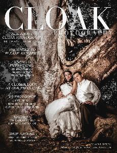 Cloak Photography Vol 1