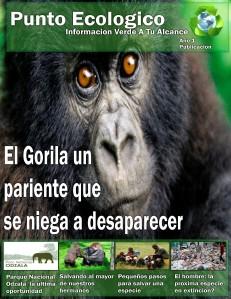 _TITLE_ Punto Ecológico. La revista con tinta verde