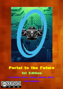 Portal to the Future November 2012