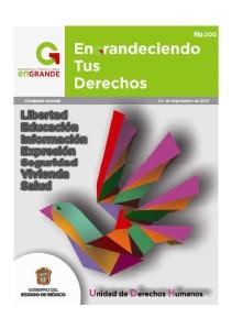 Revista Unidad de Derechos Humanos Sep. 2012