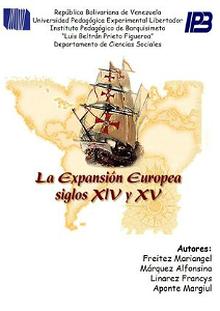 Exploración Europea