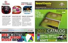 Brand Dazzle Catalog