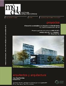 Módulo, cultura arquitectónica.