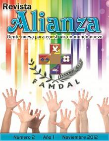 REVISTA ALIANZA FAMDAL
