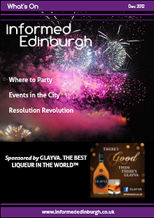 New Year Booklet 2012