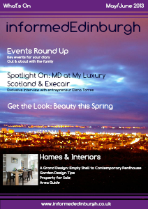 Bi-monthly E-magazine May/June 2013