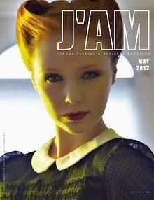 J'AM Magazines