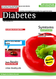 Diabetics Health