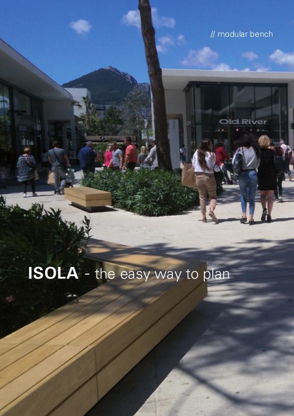 Sitzinsel_Isola_international