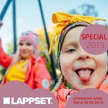 Lappset Special 2019