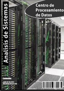 Centro de Procesamiento de Datos October. 2012