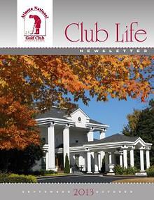 Atlanta National Club Life