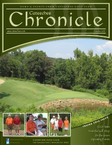 Cateechee Chronicle October 2013