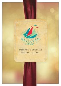 Regatta Bay Holiday Card - Member Holiday Party 2013